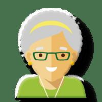 Senioren Druckstellen