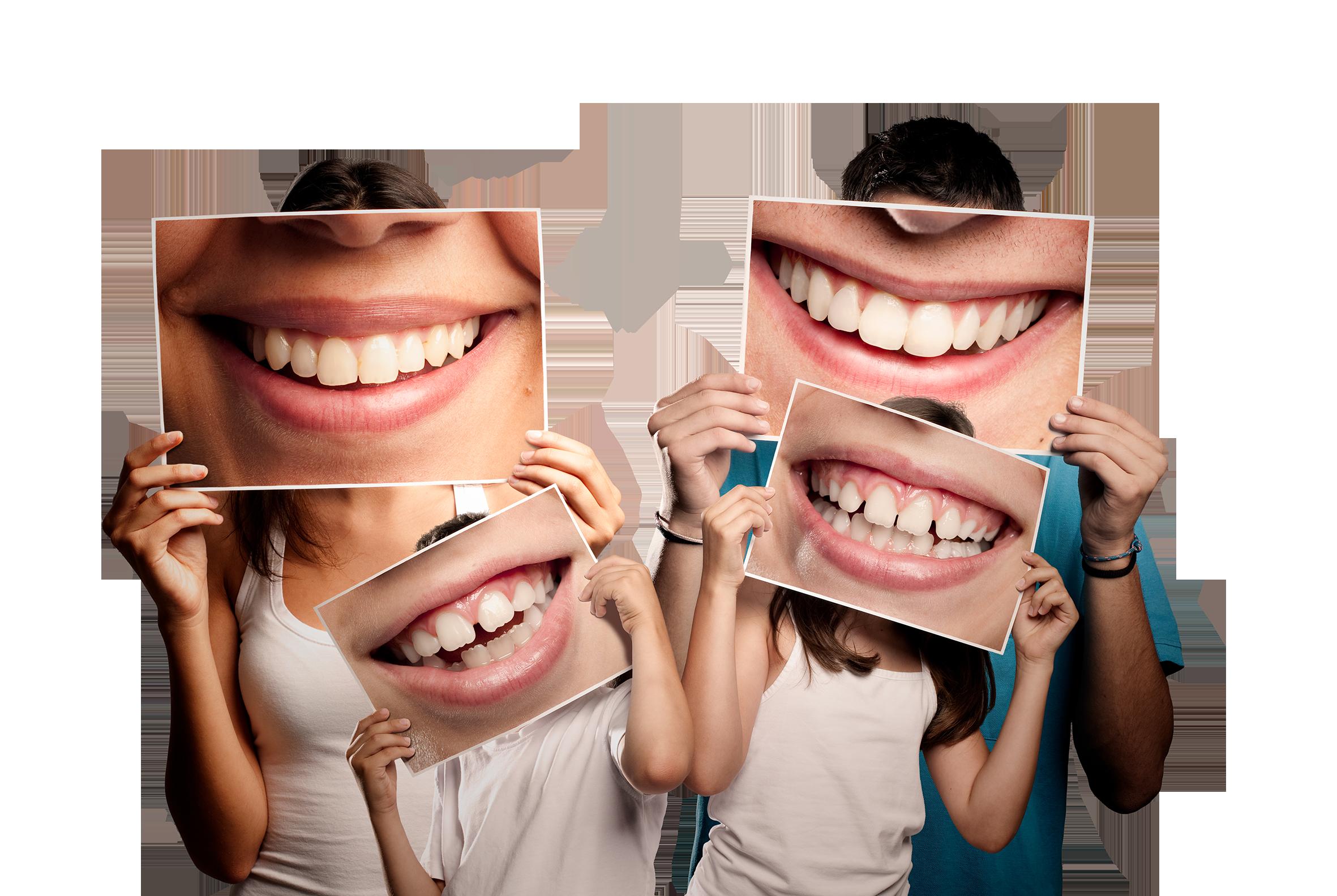 Der gesunde Mund